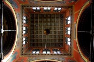 Henry Hobson Richardson's Trinity Church - Boston