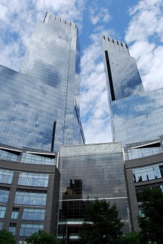 Time Warner Center - New York City