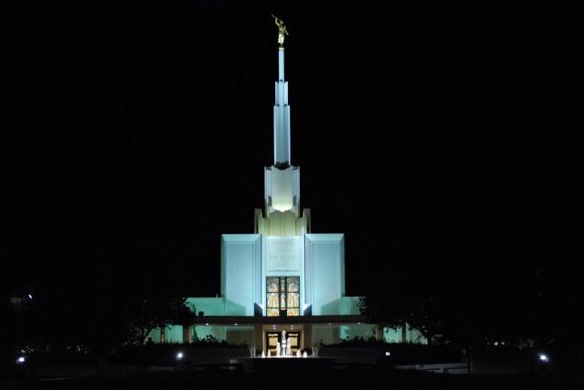 Denver Colorado Temple