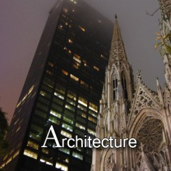 Gallery - Architecture