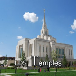Gallery - Temples
