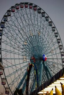 Texas Star - State Fair of Texas
