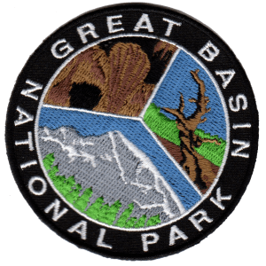 Great Basin National Park patch