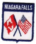 Niagara Falls patch