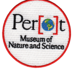 Perot Museum of Nature and Science patch