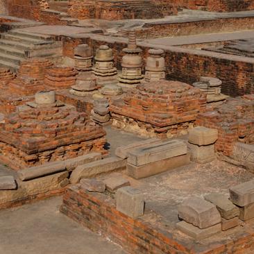 Varanasi and Sarnath