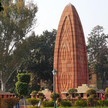 India's Independence & the Amritsar Massacre