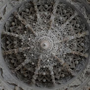 Ranakpur Temple – A Jain Masterpiece