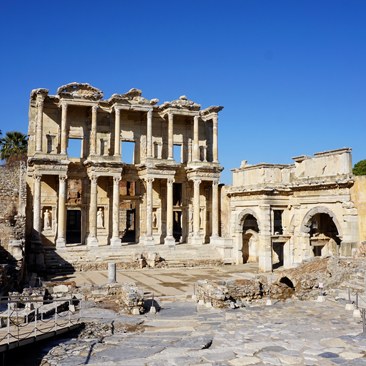 Ephesus Archaeological Site