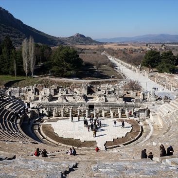 Ephesus and the Apostle Paul