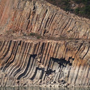 MacLehose Trail – Hong Kong GeoPark