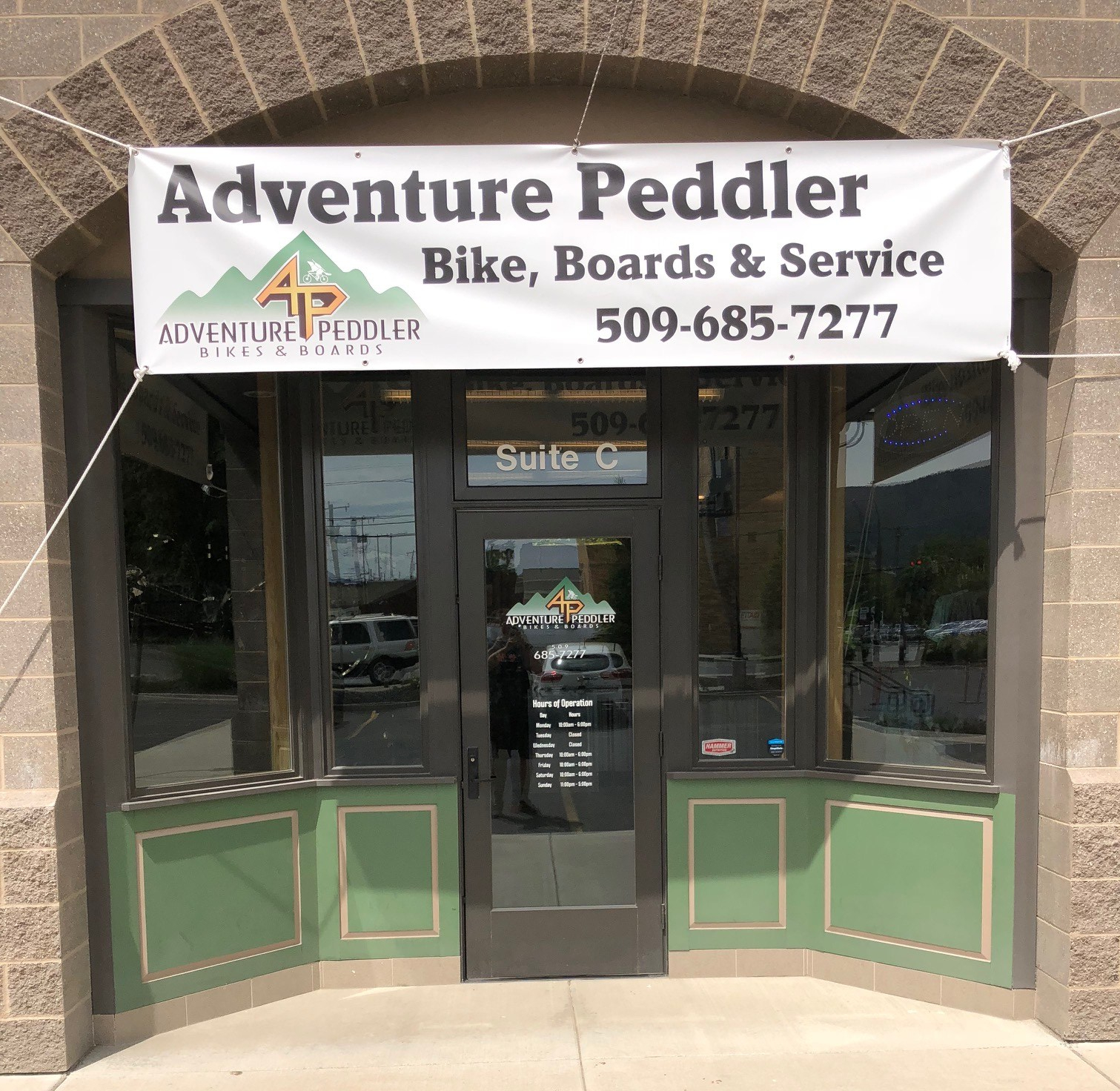 The Adventure Peddler Your Source For All Things Bike In The