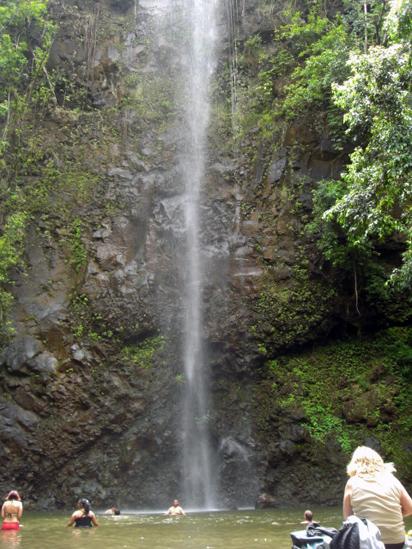 The Secrets of Kauai