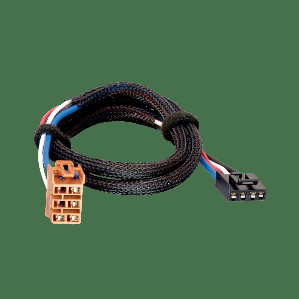 medium resolution of brake control wiring harness tekonsha gm 03 07 11 99 07 wiring harness 07 sierra