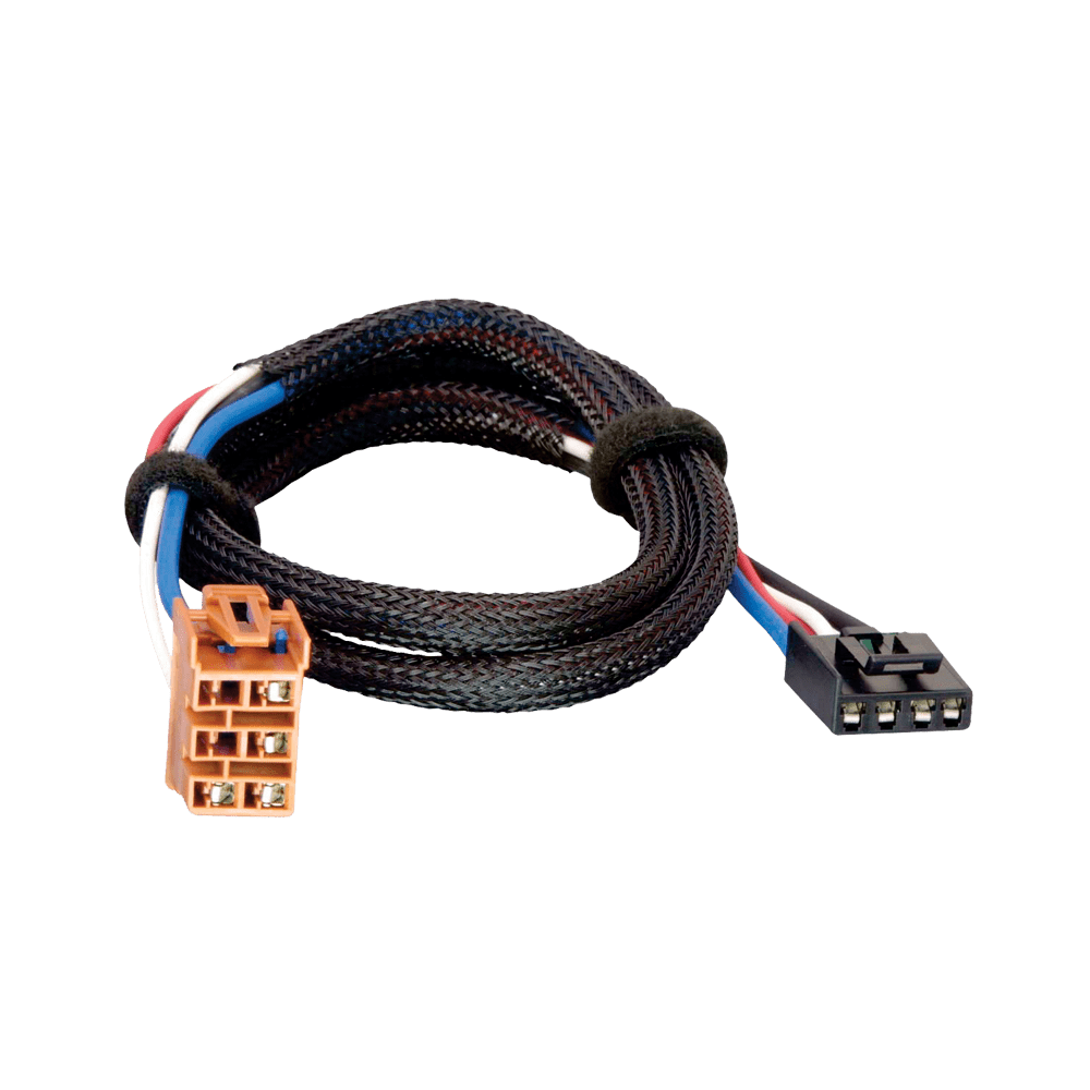 hight resolution of brake control wiring harness tekonsha gm 03 07 11 99 07 wiring harness 07 sierra
