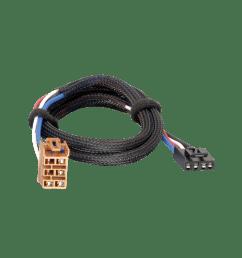 brake control wiring harness tekonsha gm 99 02 [ 1000 x 1000 Pixel ]