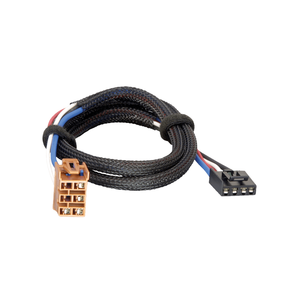 hight resolution of brake control wiring harness tekonsha gm 99 02