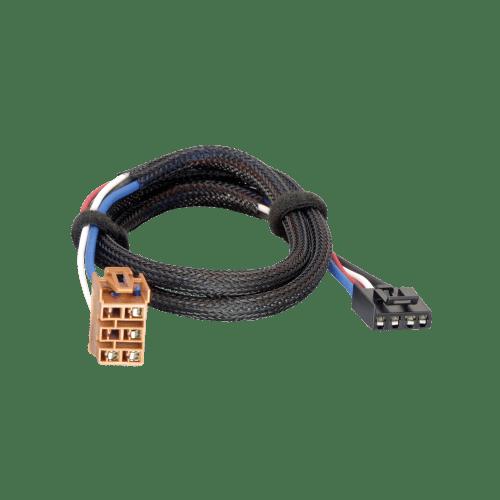 small resolution of brake control wiring harness tekonsha gm 99 02