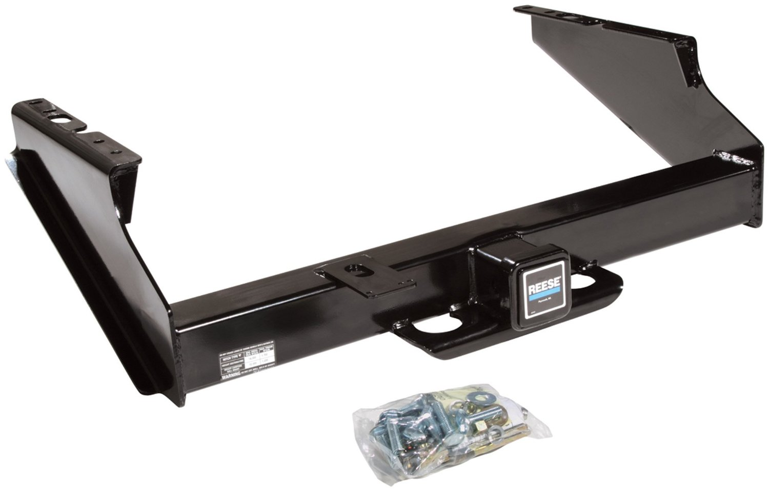 hight resolution of hitch 98 01 ford super duty f250 f350 pick up with 37