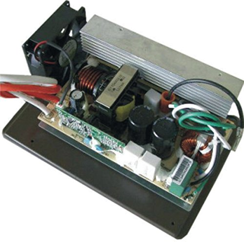 wfco rv converter wiring diagram mercury verado 8900 series, main board assembly power center,