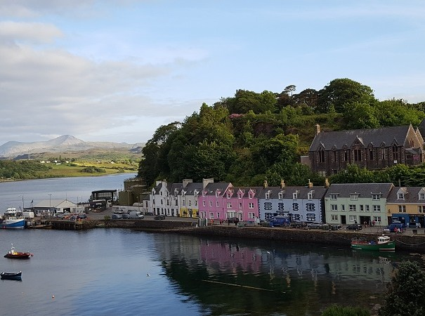 Portree (©Leading Lines)