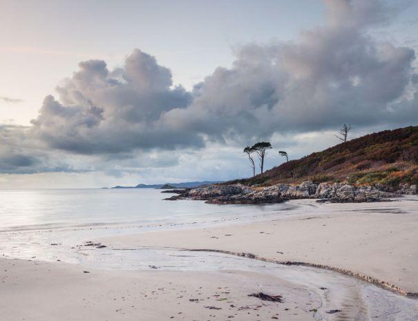 Arisaig Coast (©Leading Lines)