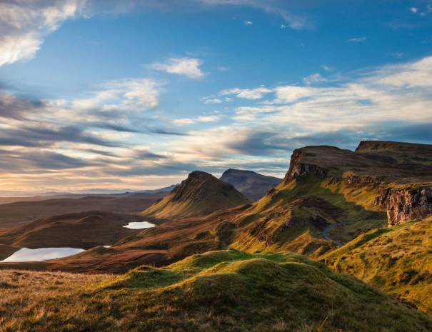 Quiraing - Skye (©Leading Lines)