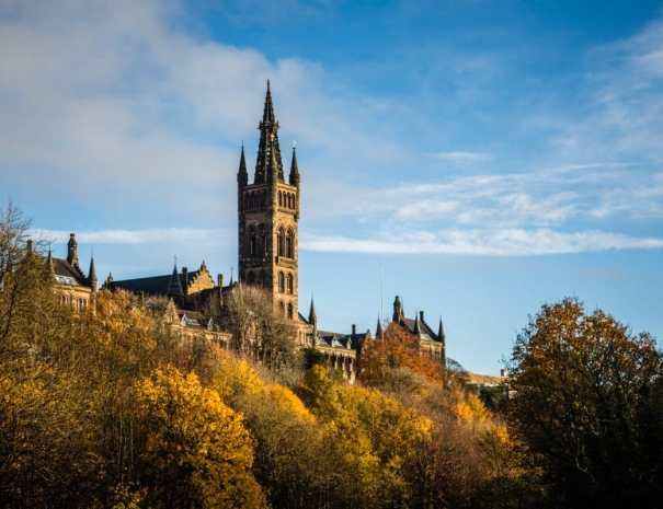 Glasgow University (©Leading Lines)