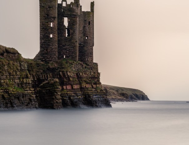 Keiss Castle (©Leading Lines)