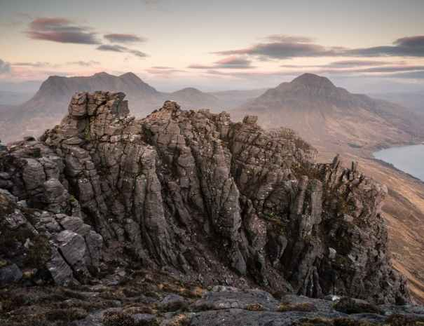 Stac Pollaidh (©Leading Lines)