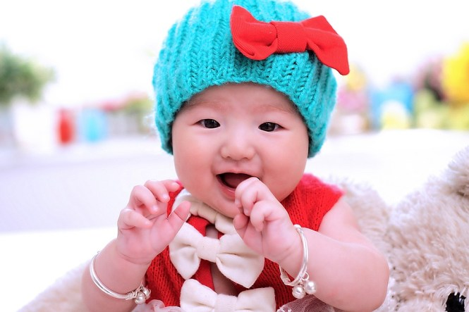 teething baby remedy