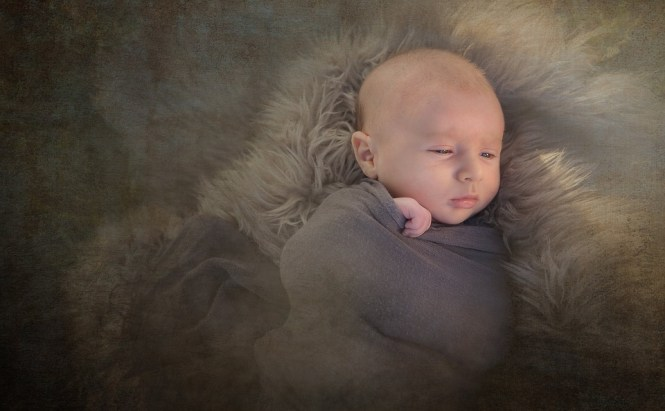 newborn Photo Secret