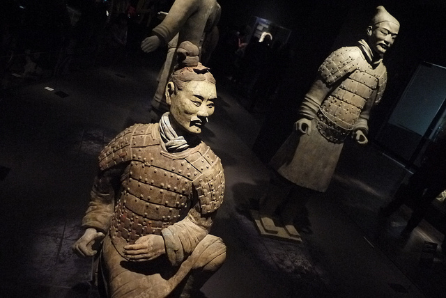 Terracotta Warrior