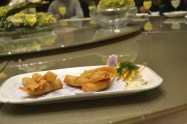 China spring roll