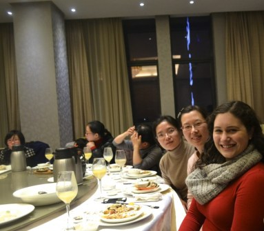 Ameson Year in China