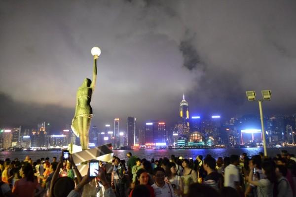 Hong Kong Avenue of Stars