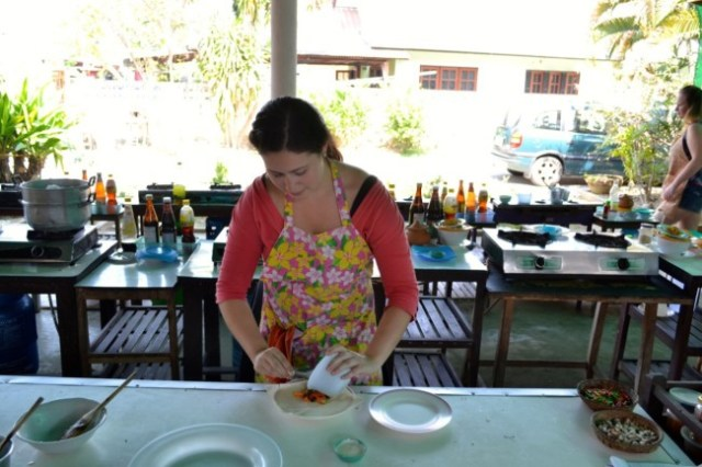 Chiang Mai cooking class With Locals
