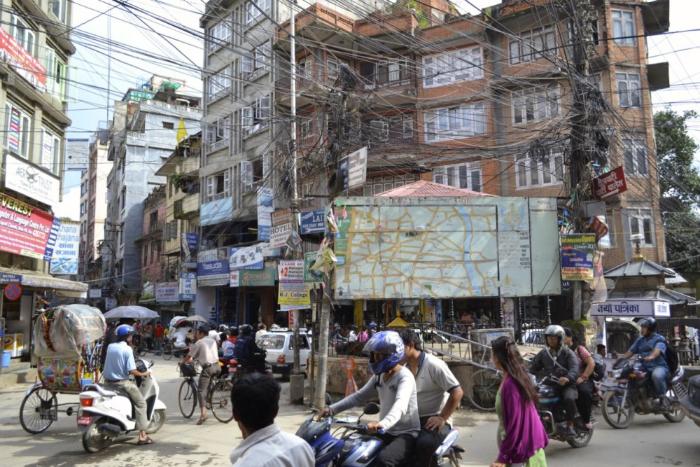 The Time I Lost My Passport In Nepal Adventures Around Asia