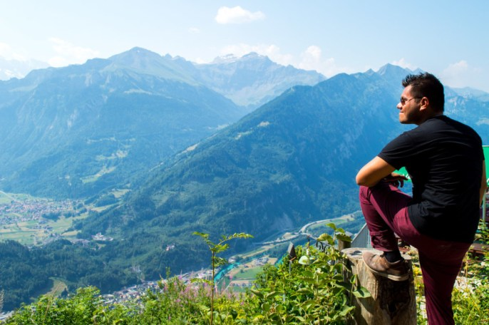 The Man of Wonders: Life as a Professional Travel Blogger