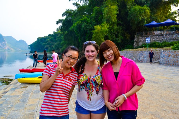 10 Tips For Traveling in China Without Speaking Chinese