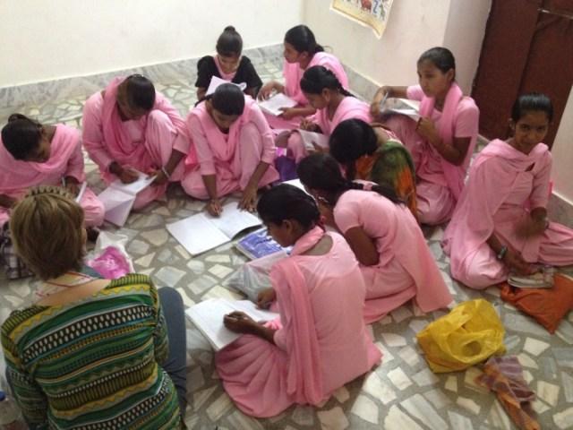 India Women's empowerment center