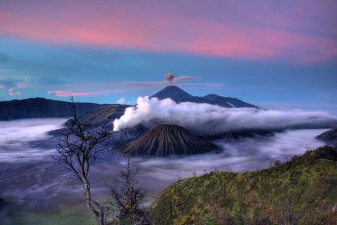Adventurous Travelers: Forget Bali, Head to East Java