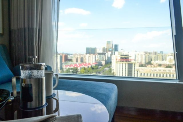 Sheraton Beijing