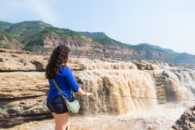 Shaanxi Yellow River