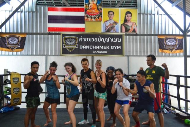 Muy Thai TBEX