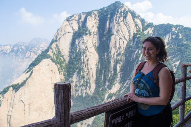 This Beijing Life: Month 13 - Adventures Around Asia