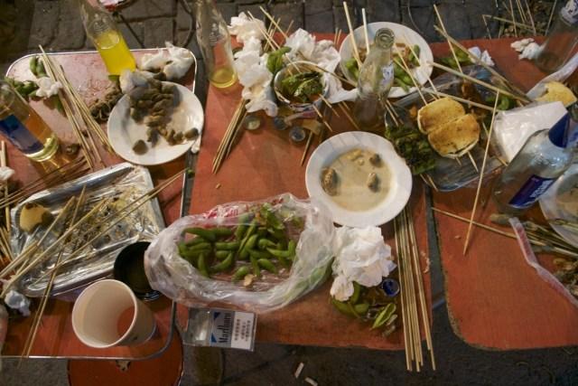 Beijing food tour