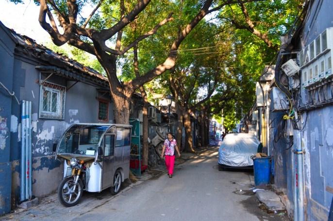 Exploring Beijing's Hip Hutongs With Context Tours