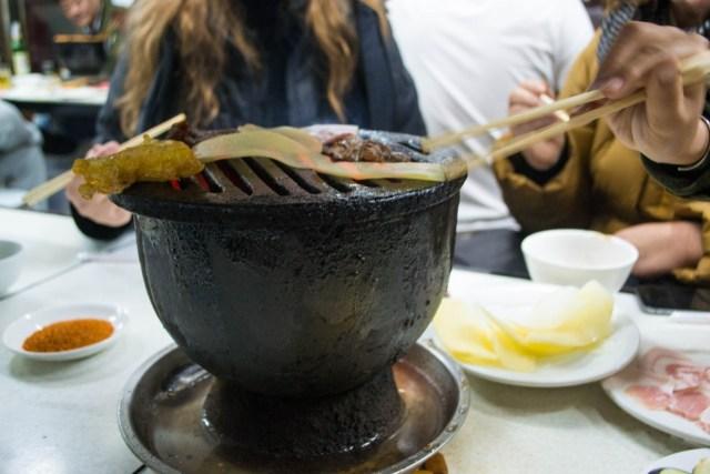 Beijing hutong food tour
