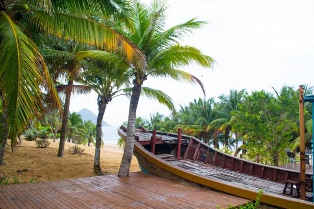 Hainan Lost Islet